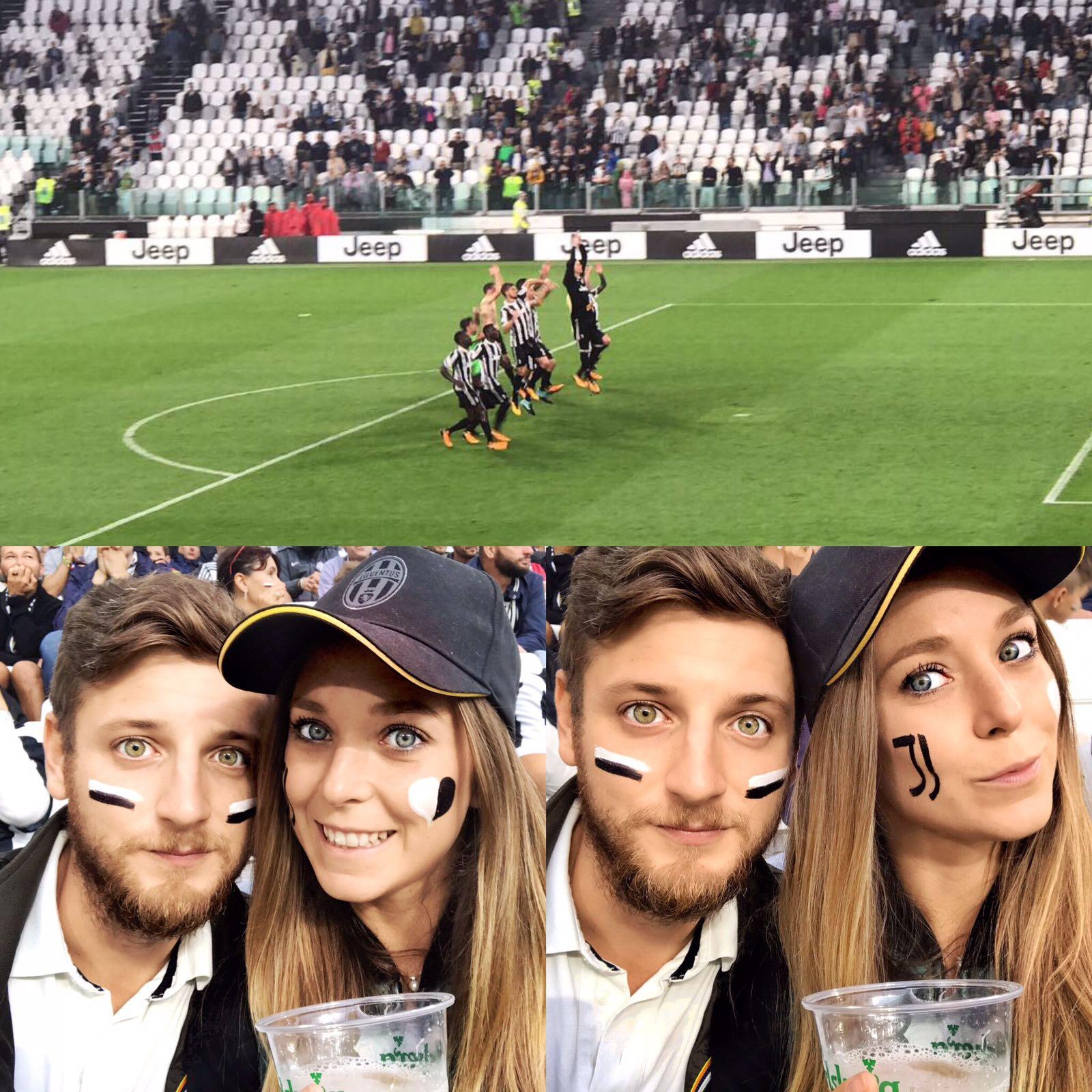 Juventus: Allianz Stadium
