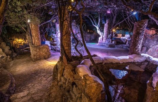 Ritual Club: Un ballo al castello di Baja Sardinia