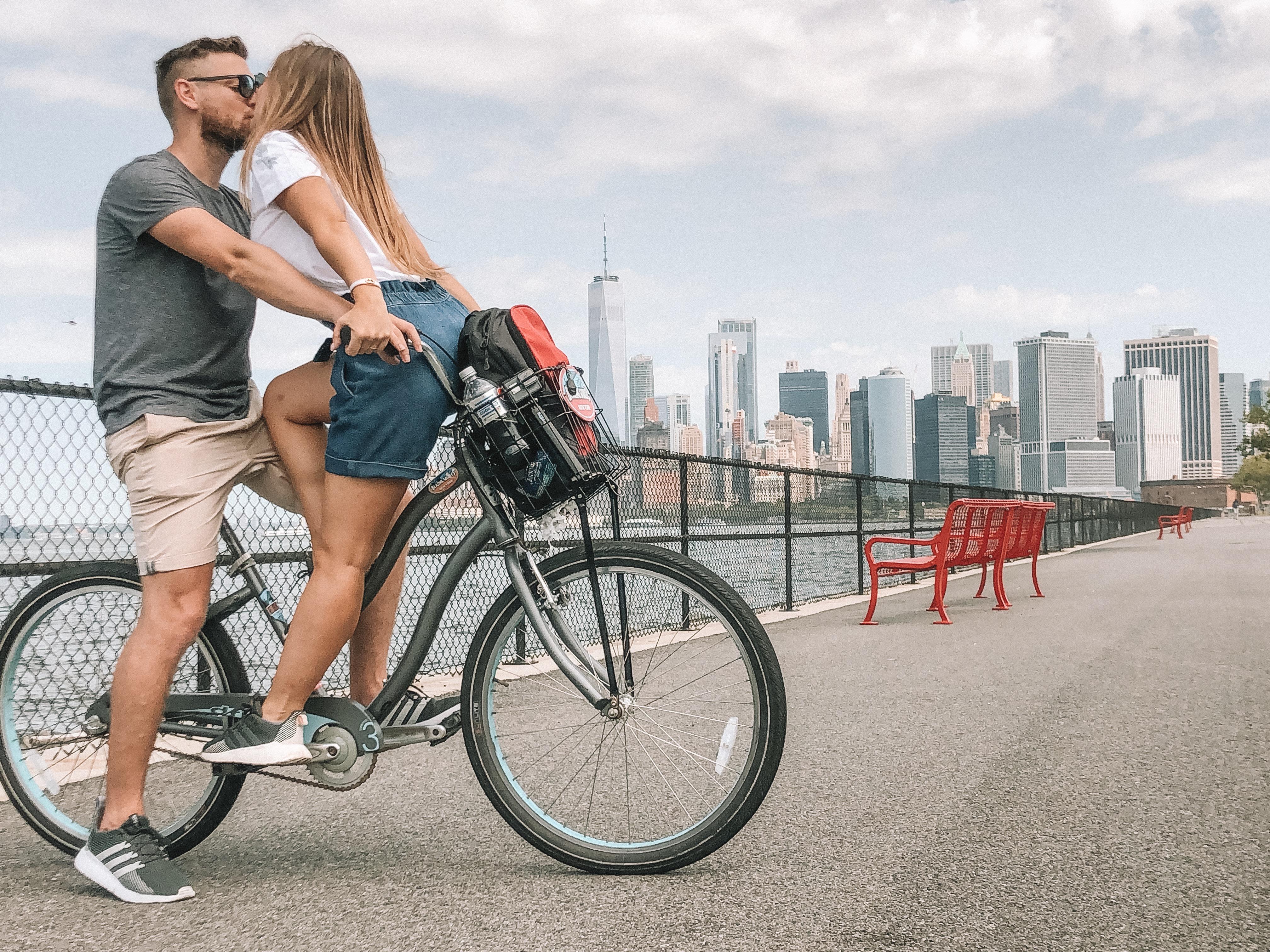 10 scatti da non perdere a NY