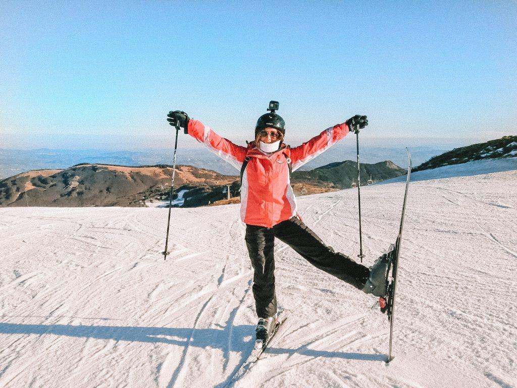 Sestola un weekend sulle montagne emiliane