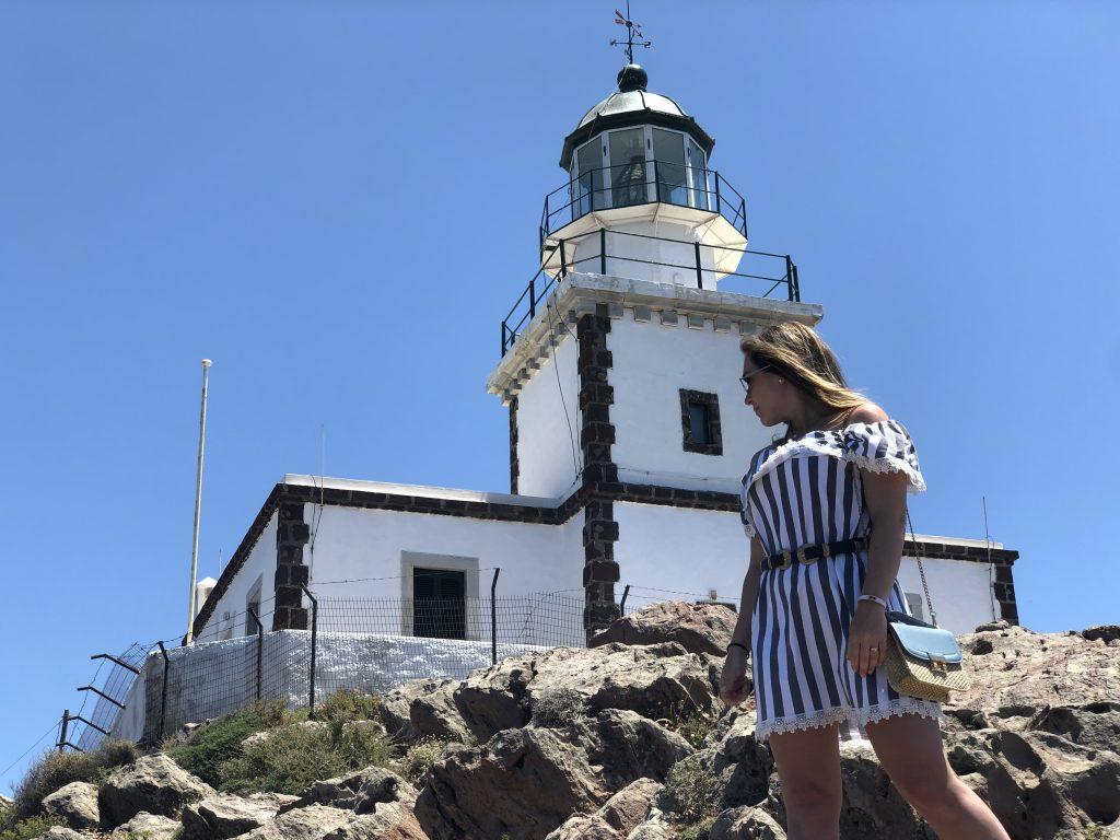 Santorini in 5 giorni: Akrotiri
